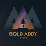 2021 Gold Addy Award Winner