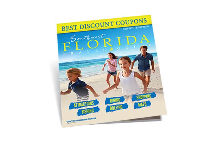 Southwest Florida Travel Guide Cover