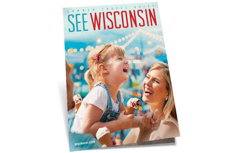 See Wisconsin 2019 Summer Travel Guide