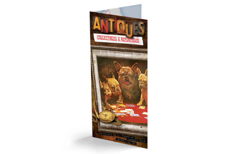 Wisconsin 2019 Antiques, Collectibles, and Repurposed Guide Cover