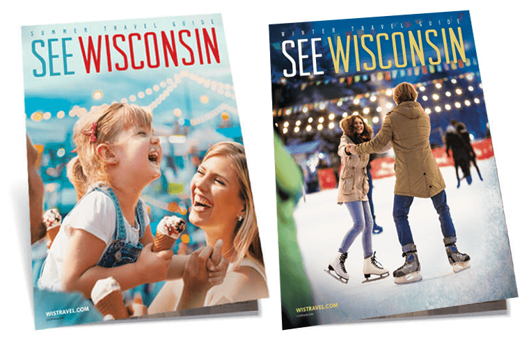 See Wisconsin Magazine Covers